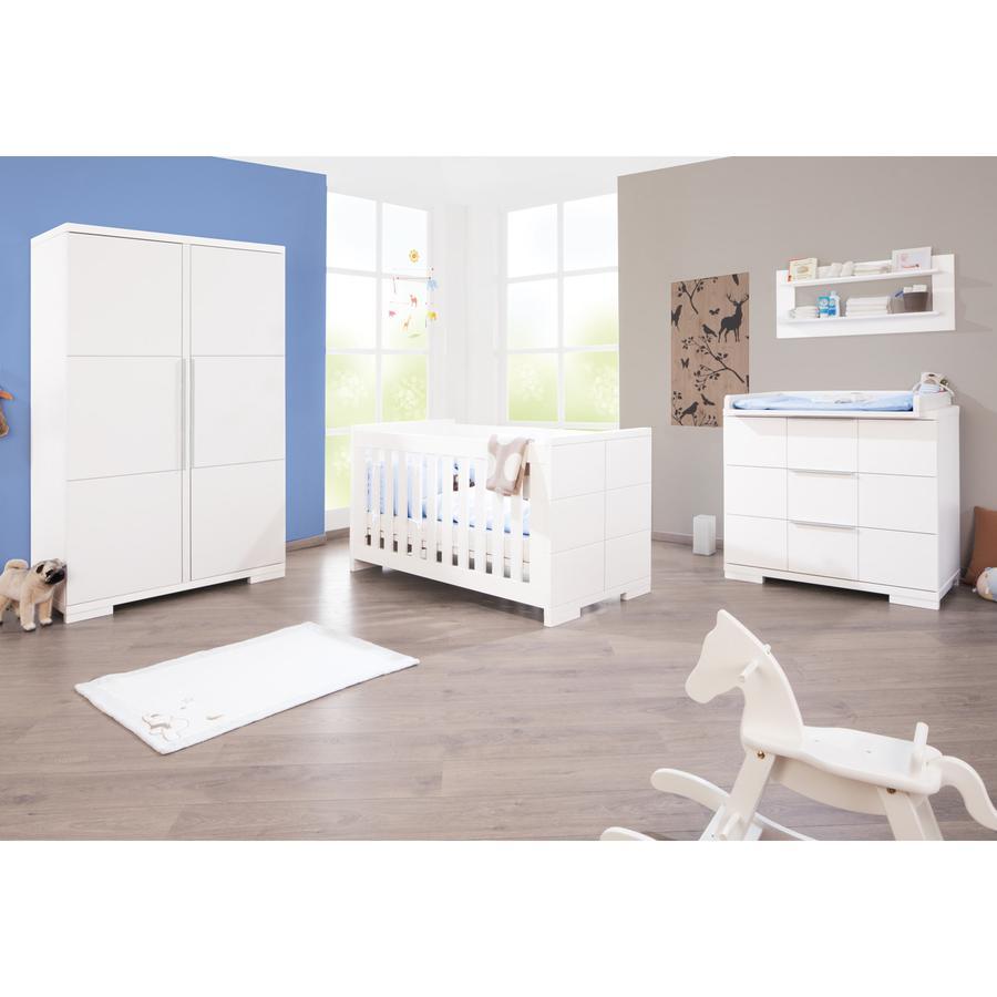 Pinolino cameretta neonato 3 pezzi polar grande - Cameretta neonato ikea ...