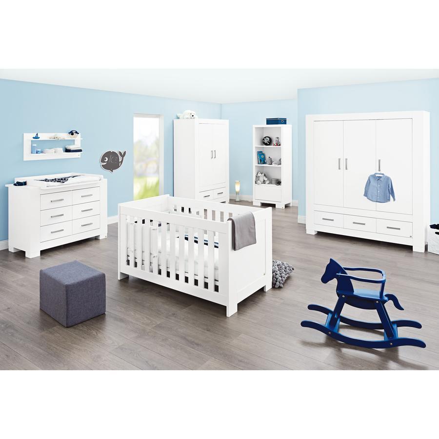 Pinolino Kinderzimmer Ice 3 Turig Babymarkt De
