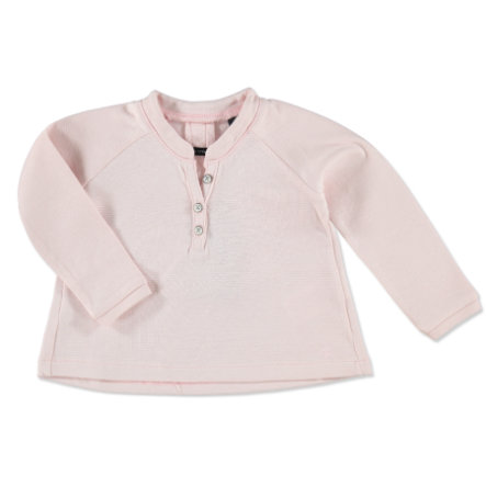 MARC O`POLO Girls Mini Longsleeve chalk pink