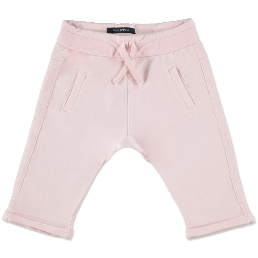 MARC O`POLO Mini Sweatpants chalk pink