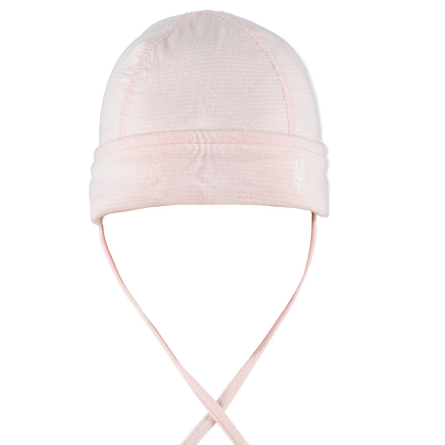 MARC O`POLO Girls Mini Mütze chalk pink