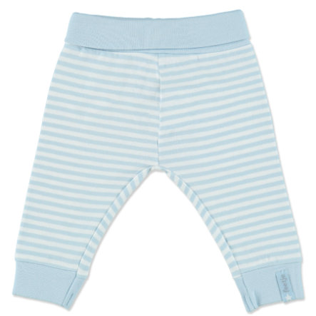 FEETJE Boys Baby Sweathose light blue