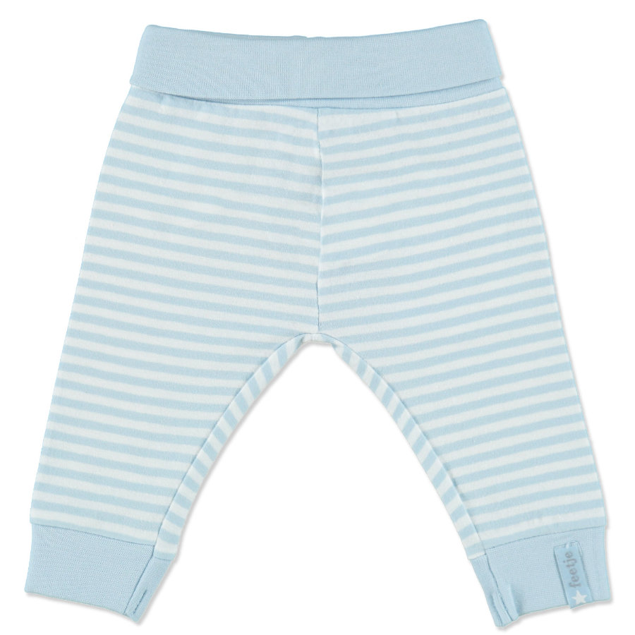 FEETJE Boys Baby Sweatbroek light blue