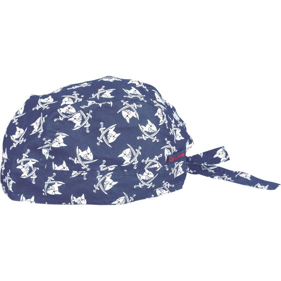 COPPENRATH Šátek na hlavu - Capt'n Sharky