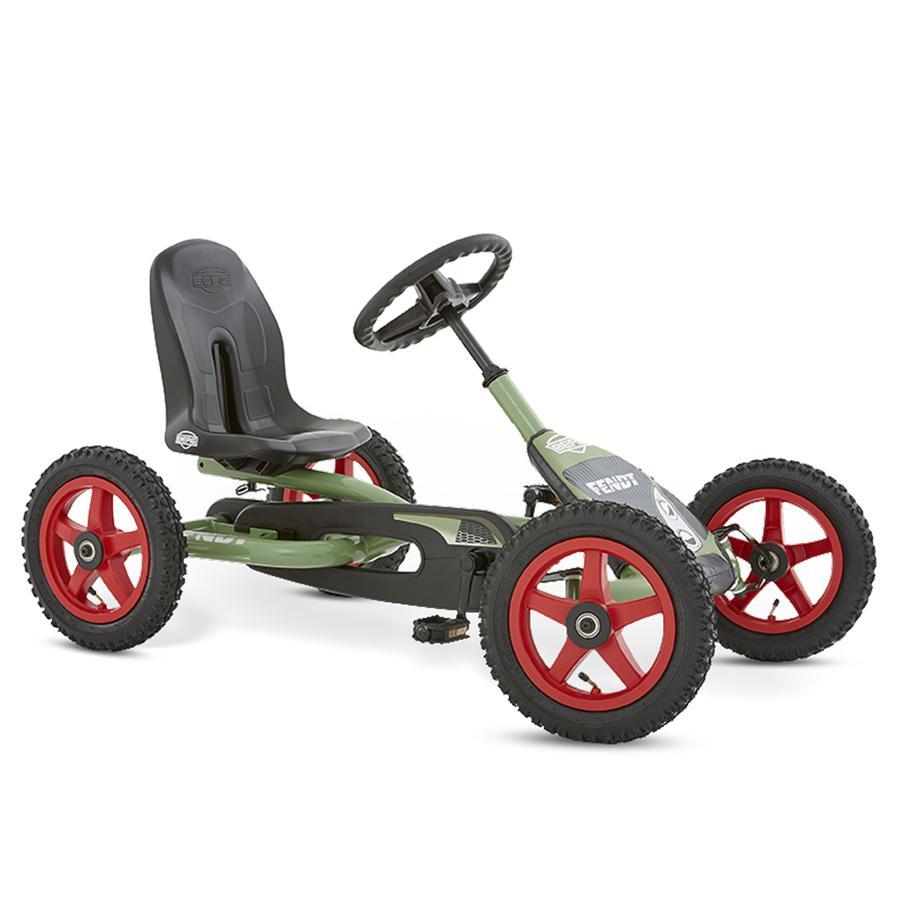 BERG Toys - Go-Kart a pedali Buddy Fendt