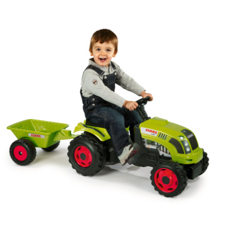 BIG Tractor CLAAS