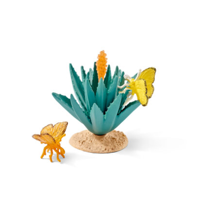SCHLEICH Kit papillons, 42252