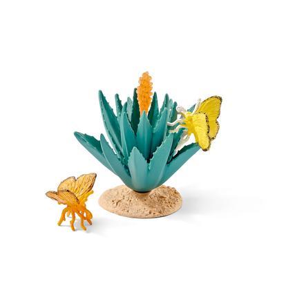 SCHLEICH Set farfalle, 42252