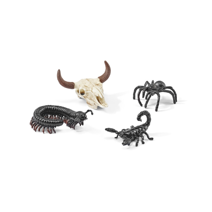 SCHLEICH Set Death Valley, 42251