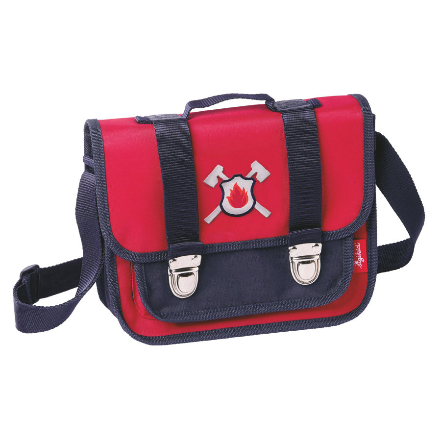 SIGIKID Tas - Frido Firefighter 24009