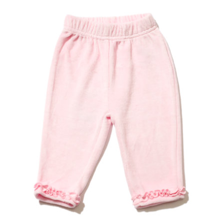 SALT AND PEPPER Girls Baby Leggings rosé
