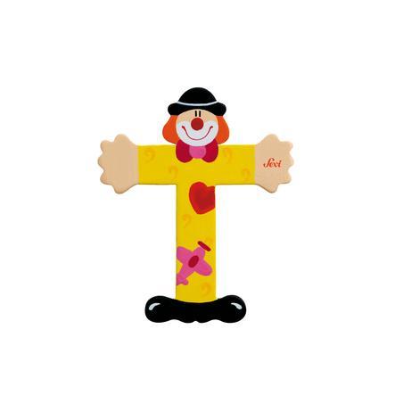 SEVI Lettera-Clown T