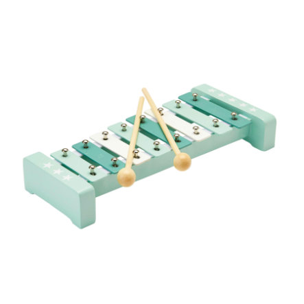 KIDS CONCEPT Xylophone, menthe