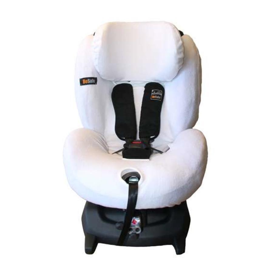 BeSafe Skyddsklädsel till iZi Up och Fix vit