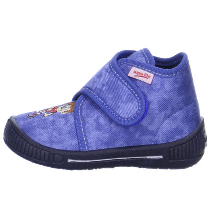 SUPERFIT Boys Pantofole bambino water