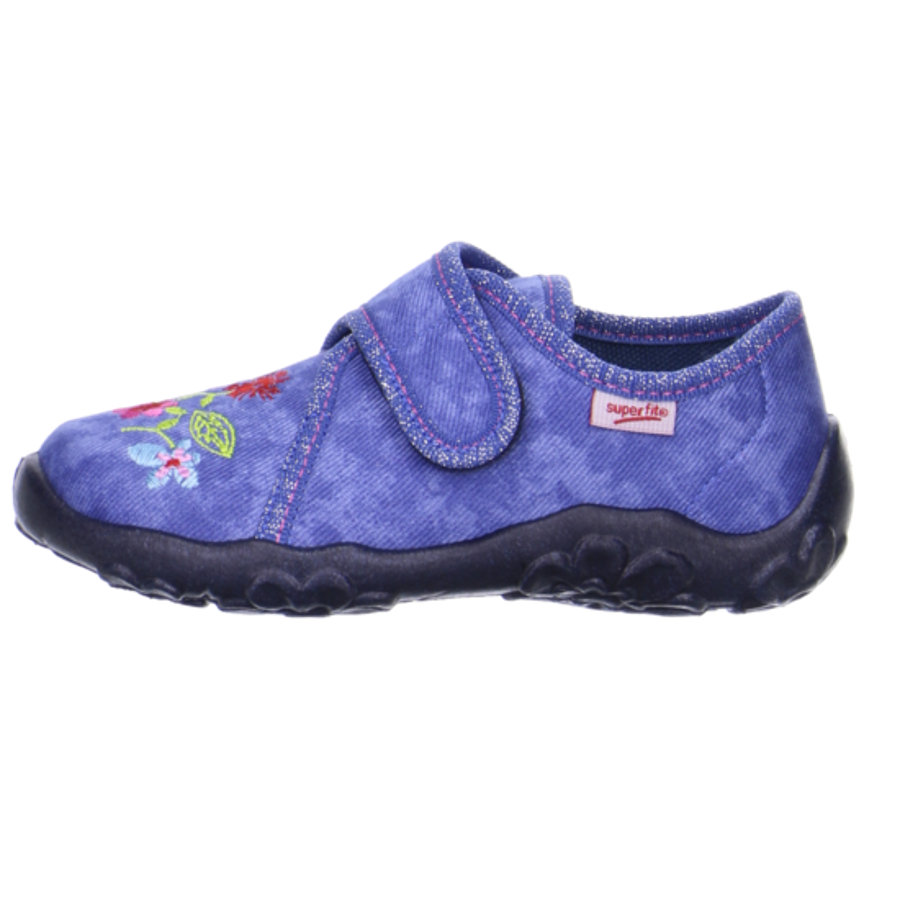 SUPERFIT Girls Pantofole bambina water