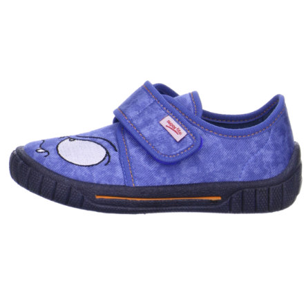 SUPERFIT Girls Pantofole bambina water kombi