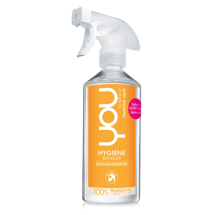 YOU Hygienereiniger 500ml