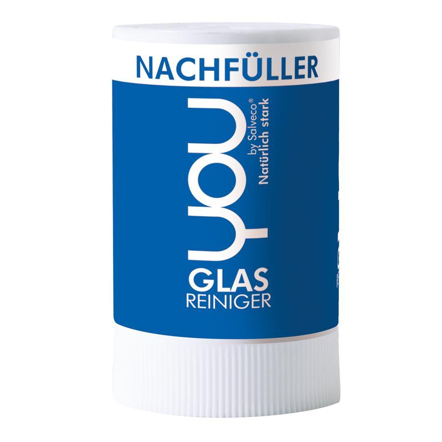 YOU Navulling Glasreiniger 12ml
