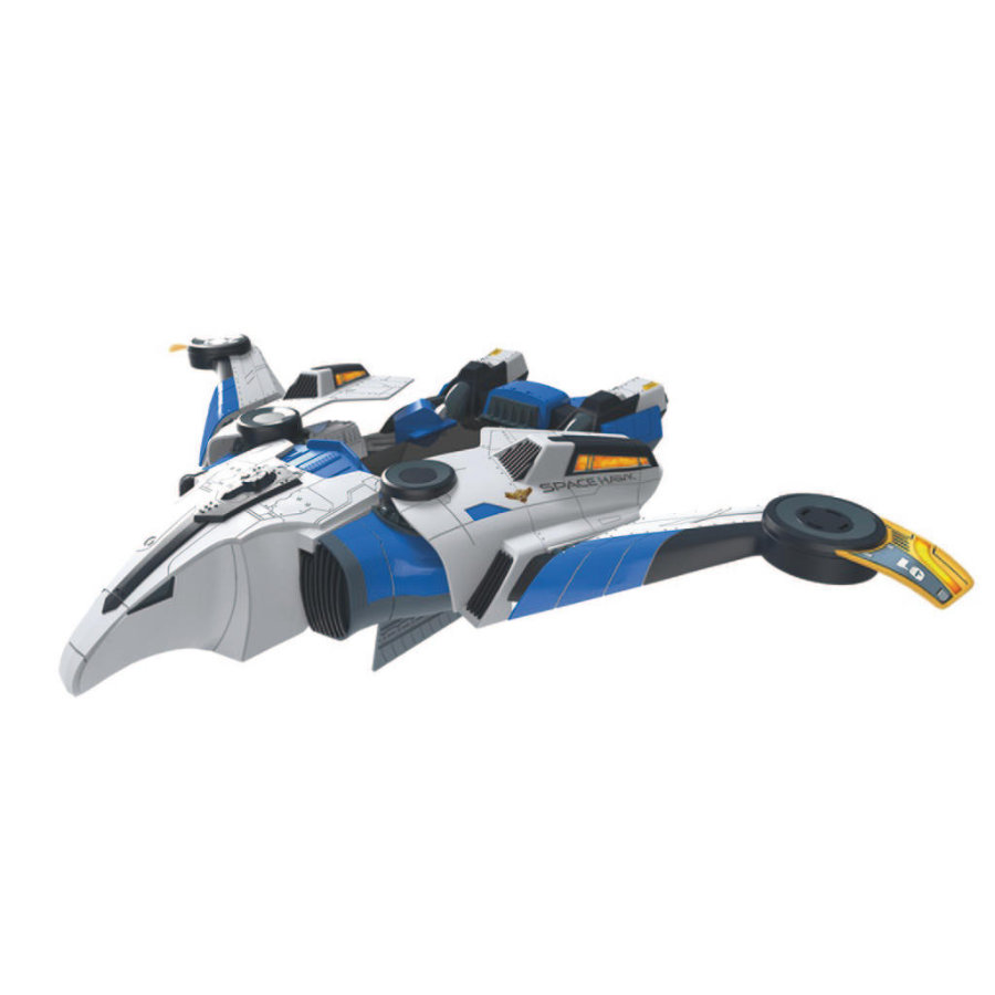 RAVENSBURGER Snaptoy - Space Hawk Starter-Set