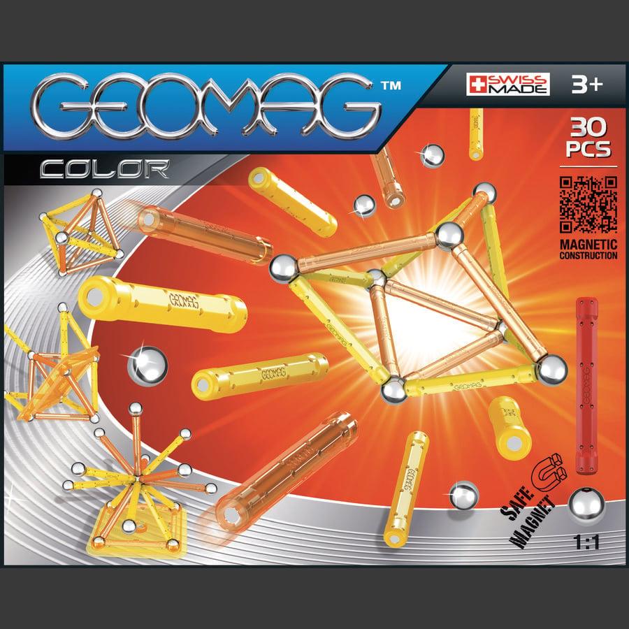BELUGA Geomag - Color 30-delig