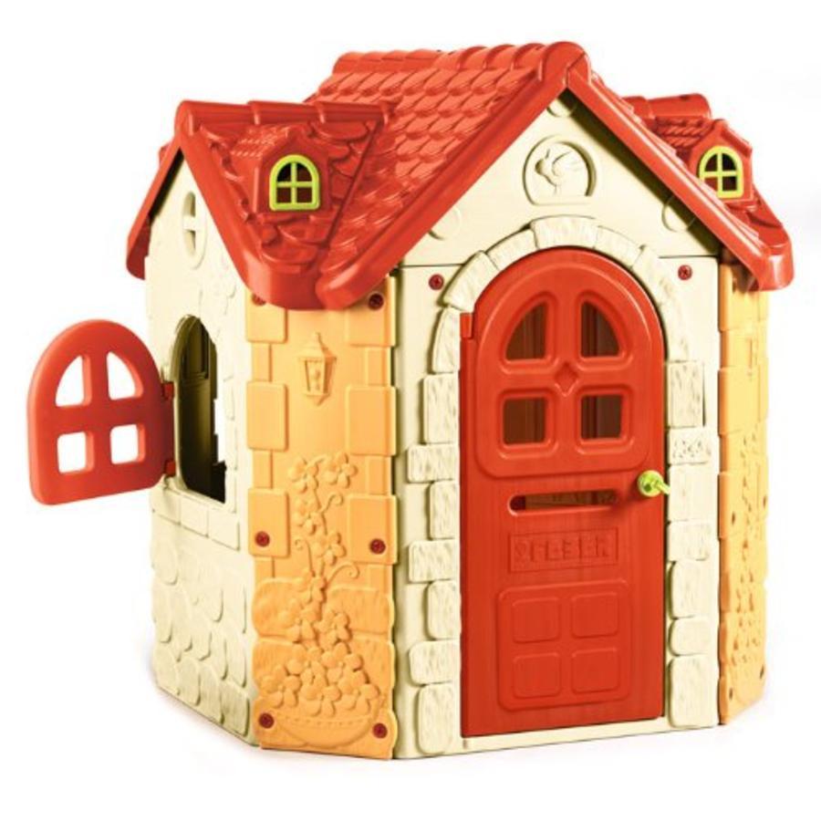 FEBER Spielhaus - Fancy Haus