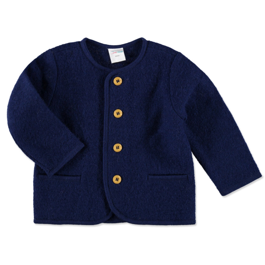 pinkorblue Walkjacke marine
