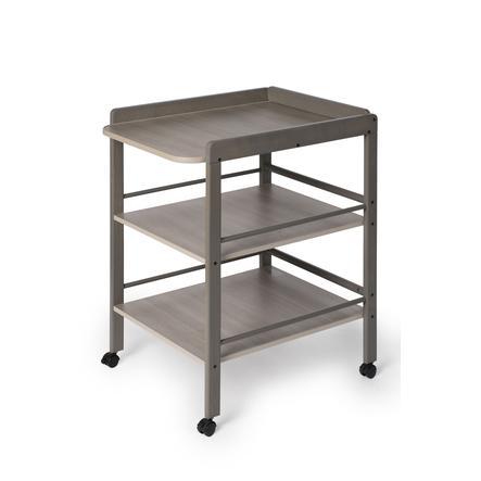 GEUTHER Aankleedcommode CLARISSA kleur grijs (4842)