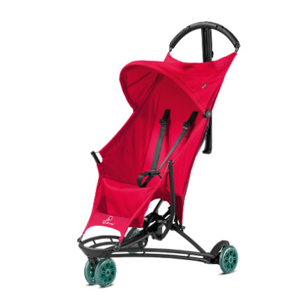 Quinny Buggy Yezz Bold berry