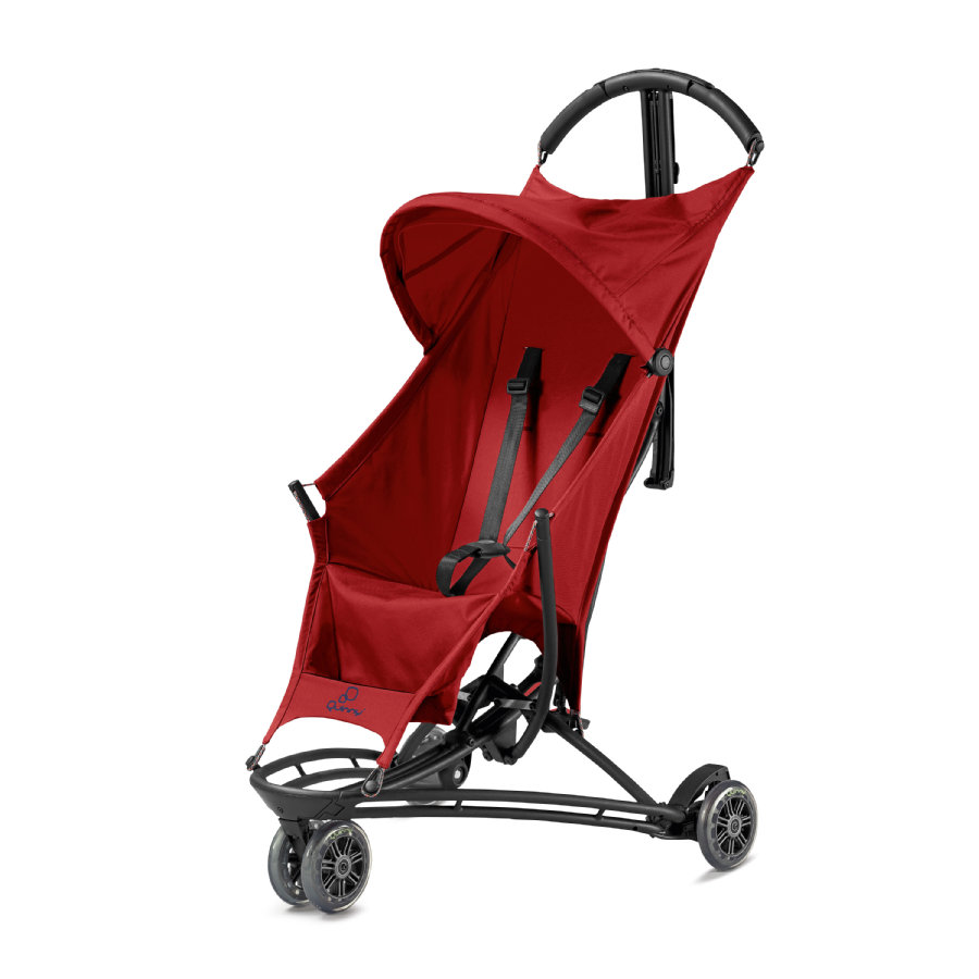 Quinny Buggy Yezz Red rumour