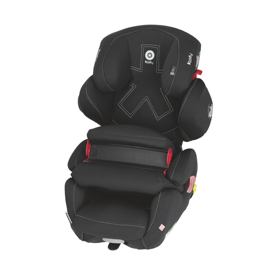 Kiddy Kindersitz Guardianfix Pro 2 Manhattan