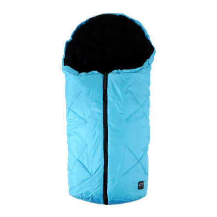 KAISER Footmuff Fleece aqua