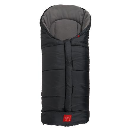 KAISER Åkpåse Igloo Thermo Fleece antracit/ljusgrå