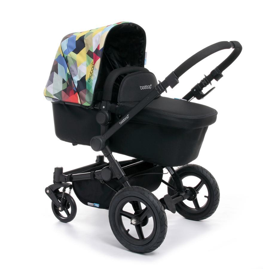 OSANN Kinderwagen Beebop SET Generation 3, Color Shuffle