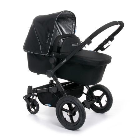 OSANN Kinderwagen Beebop SET Generation 3, Night