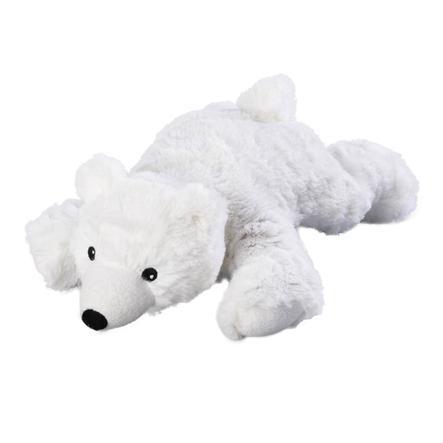 Warmies Beddy Bears  Magnetron warmte knuffel - ijsbeer