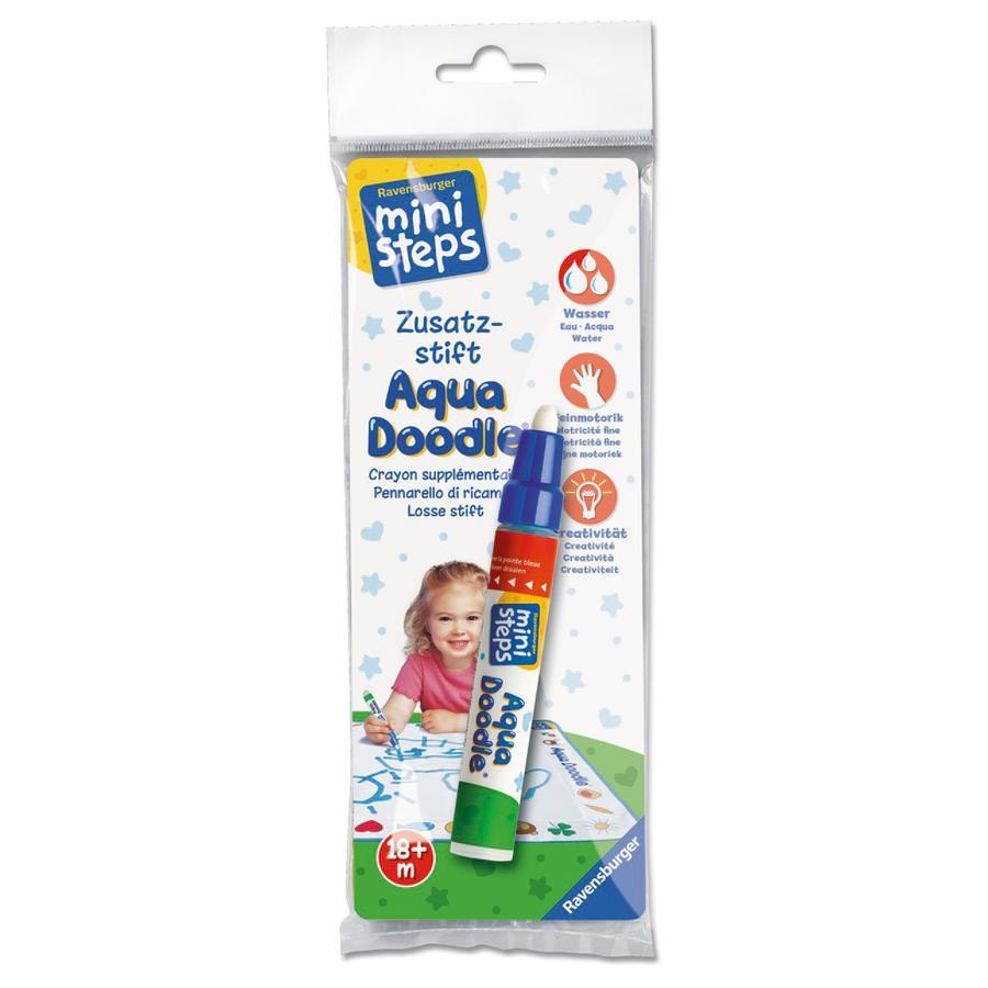 RAVENSBURGER Ministeps Aqua Doodle Pen