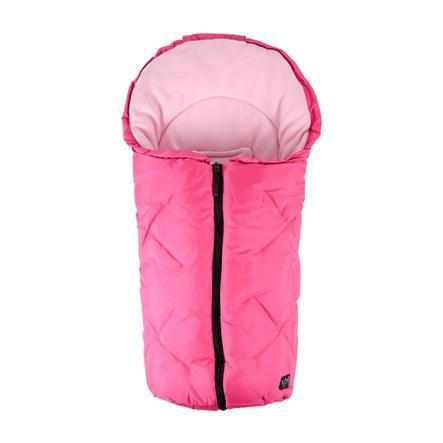 KAISER Coprigambe Fleece rosa