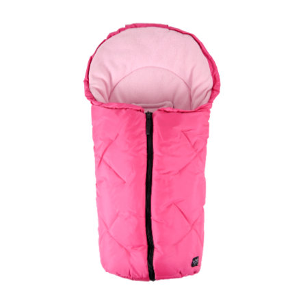 KAISER Footmuff Fleece pink