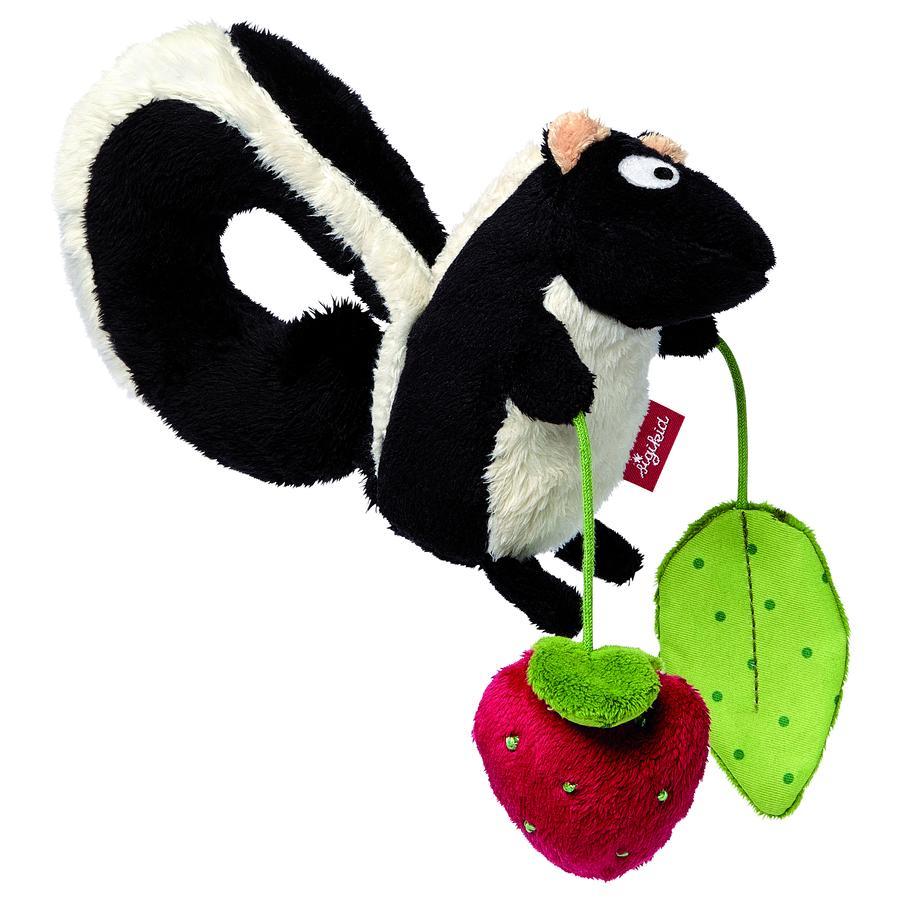 SIGIKID Anhänger für die Babyschale - Stinktier