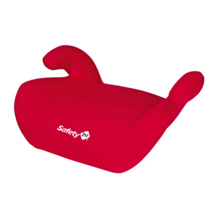 Safety 1st Booster Seat Manga, full red