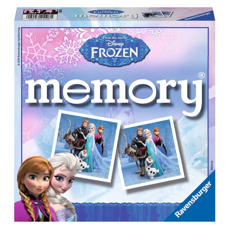 RAVENSBURGER Disney Frozen Gioco Memory®