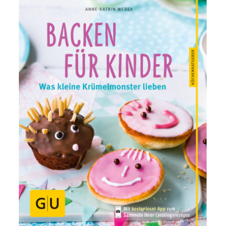 GU, Backen für Kinder