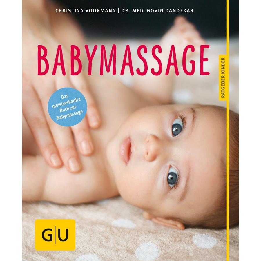GU, Babymassage