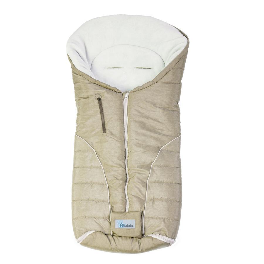 altabebe chanceli re d 39 hiver alpin pour poussette canne et. Black Bedroom Furniture Sets. Home Design Ideas