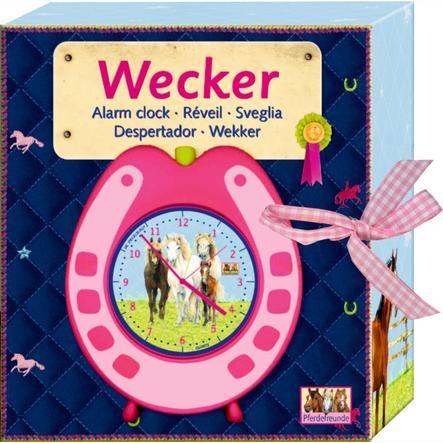 COPPENRATH Wecker - PFERDEFREUNDE