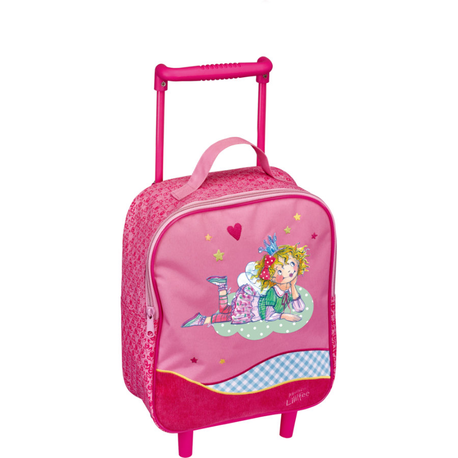 COPPENRATH Mini Trolley - Prinses Lillifee
