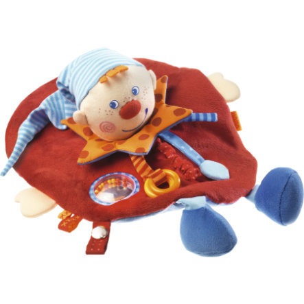 HABA Doudou Gugusse Gustave 301627