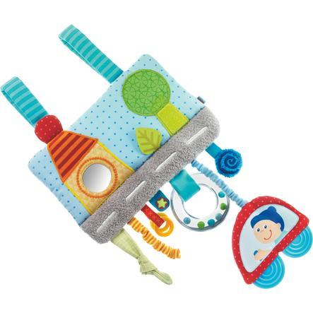HABA Hračka pro miminko - dobrou jízdu