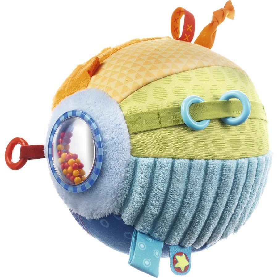 HABA Färgglad boll